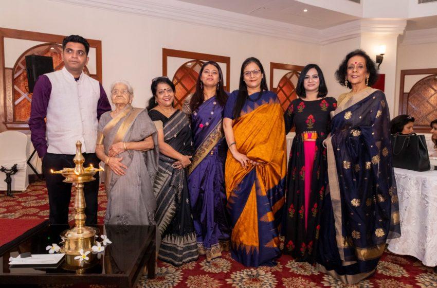 महिलाओं के लिए नेटवर्किंग प्लेटफार्म 'जीवा' की लांचिंग