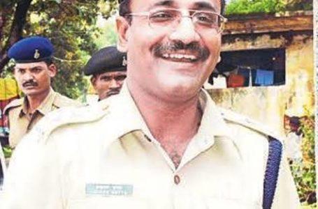 निलंबित आईपीएस अधिकारी अनुराग गुप्ता के खिलाफ कार्रवाई किए जाने के प्रस्ताव को मुख्यमंत्री ने दी स्वीकृति